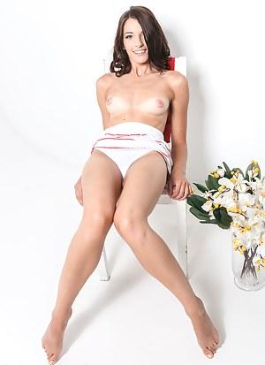 Teen Panties Porn Pictures
